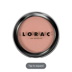 Brand New Lorac Color Source Buildable Blush